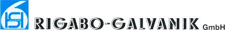 RIGABO GALVANIK GmbH - Logo